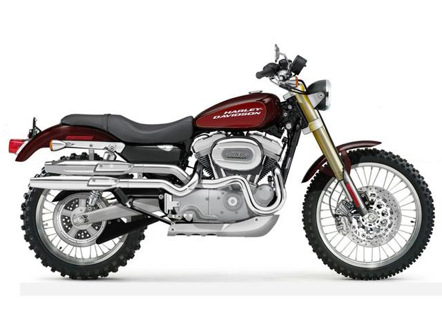 Imagen de Galeria de Harley Davidson 883 Personal Best