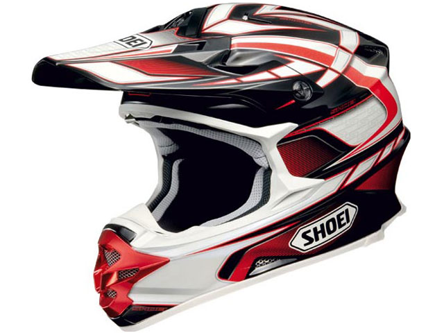 Casco Shoei VFX-W