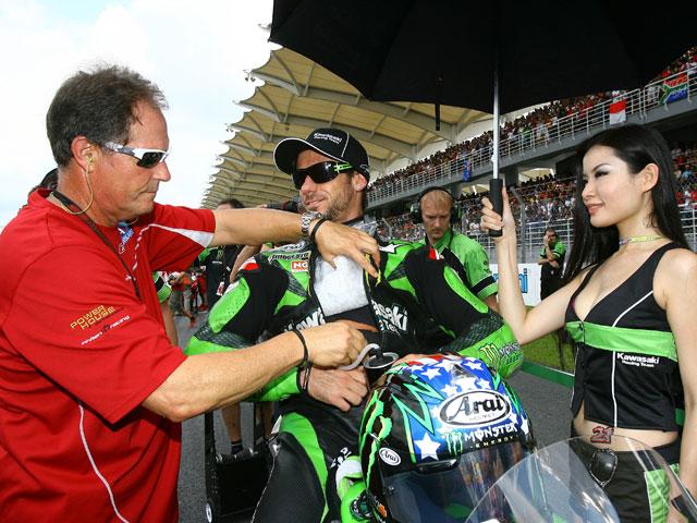 MotoGP. Hopkins cerca de alcanzar un acuerdo con Kawasaki