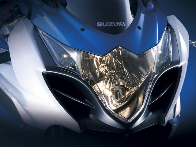 Suzuki GSX-R 1000. Salto al futuro