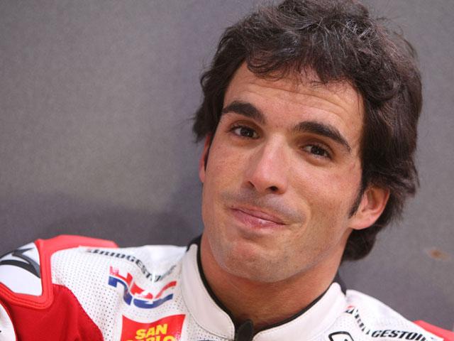"Imagen de Galeria de Jorge Lorenzo (Yamaha): ""Espero que Pedrosa esté en Qatar"""