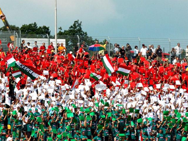 El Cirtcuito de Balatonring solicita un aplazamiento para e GP de Hungría