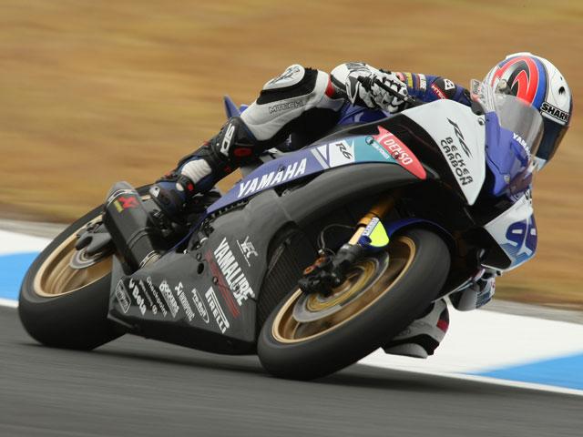 Yamaha planta cara a Honda en Supersport