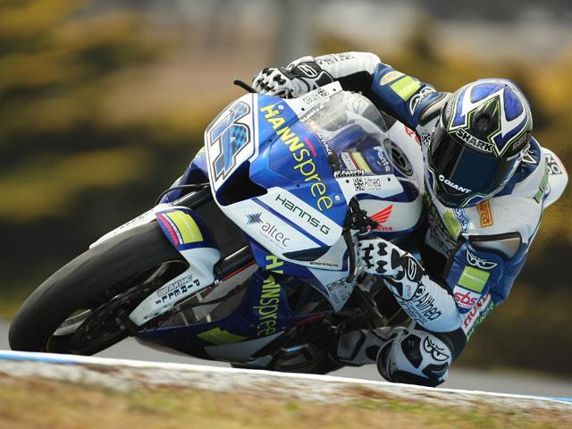 Imagen de Galeria de Yamaha planta cara a Honda en Supersport
