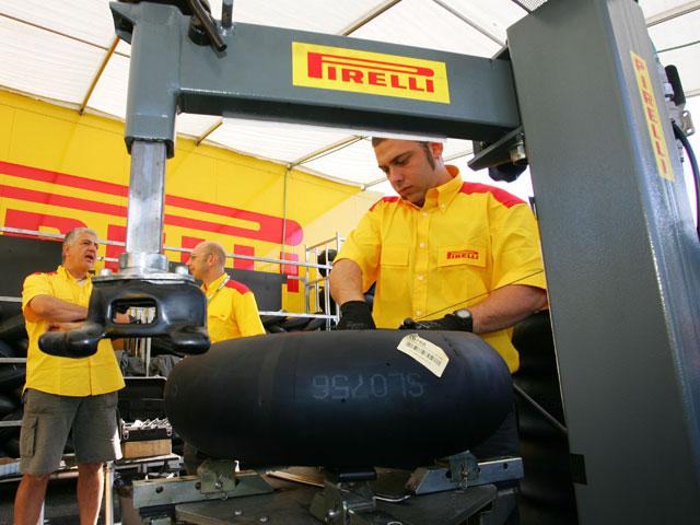Superstock Series de Pirelli, una puerta a SBK