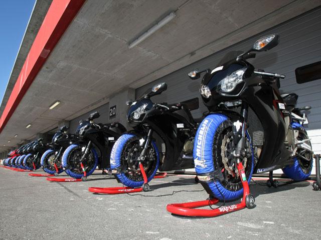 Michelin Power One