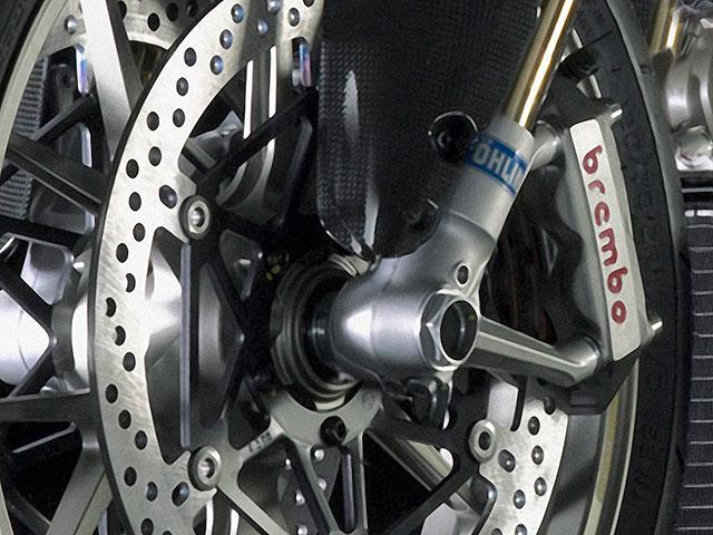 Imagen de Galeria de Ducati Vyper