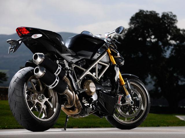 Imagen de Galeria de Ducati Streetfighter. ¡Ya la hemos probado!