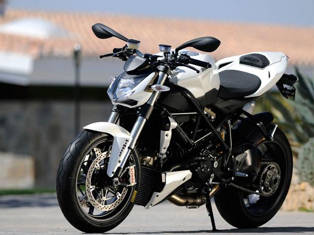 Ducati Streetfighter. ¡Ya la hemos probado!