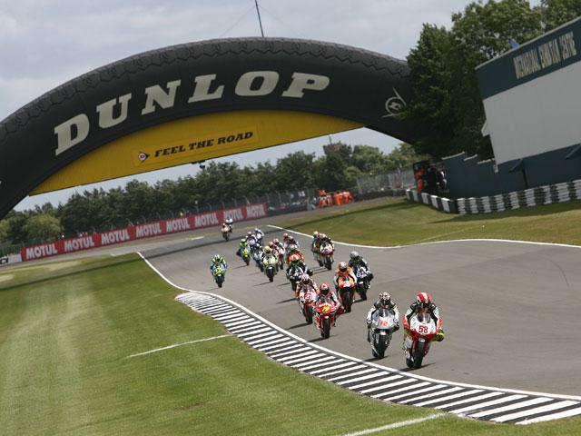 Imagen de Galeria de Los entrenamientos IRTA de Jerez en Motociclismo.es