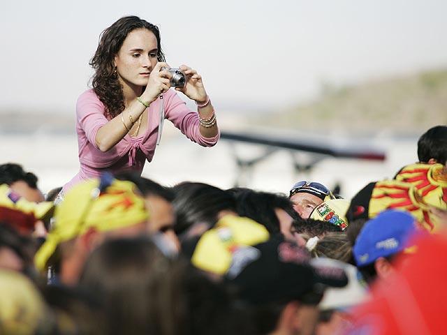 Aún puedes ir al GP de Valencia