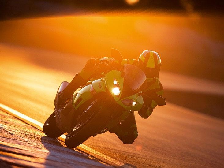 Kawasaki K-Days, prueba tu Kawasaki