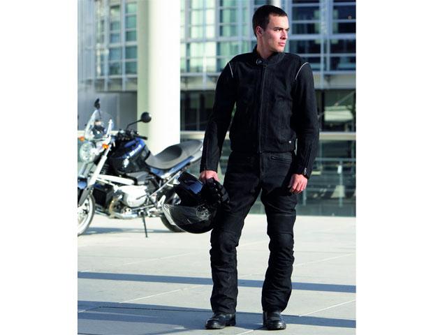 Imagen de Galeria de El equipamiento BMW Motorrad, galardonado por su diseño