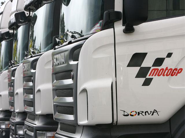 Cambios en el reglamento de MotoGP