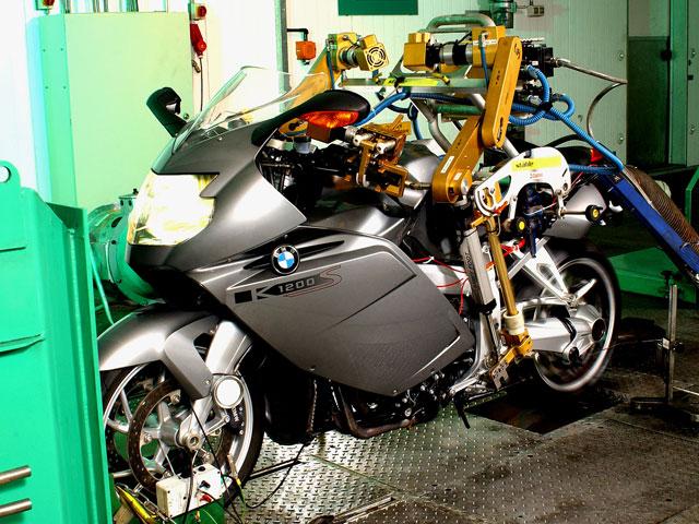 Imagen de Galeria de La industria de la moto de Europa quiere medidas de ayudas al sector