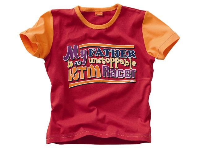 KTM presenta su colección de primavera