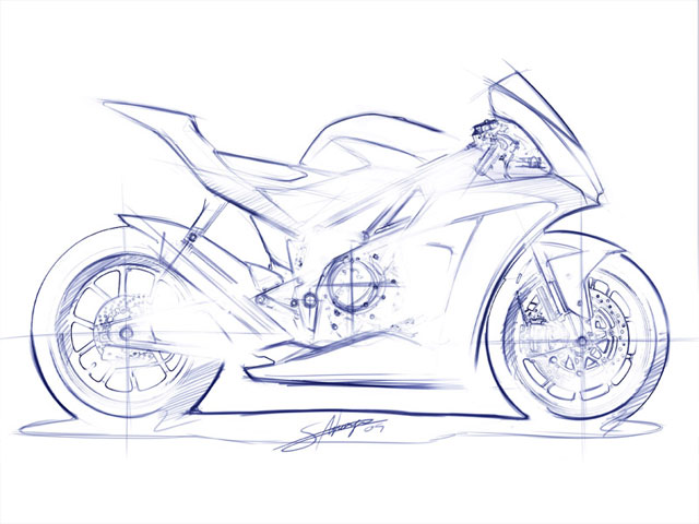ArbizuGP M2Y, una nueva Moto2