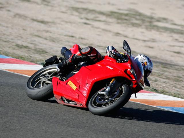 I Ducati Desmo Challenge