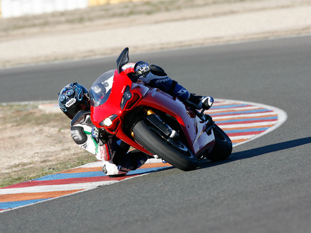 Imagen de Galeria de I Ducati Desmo Challenge