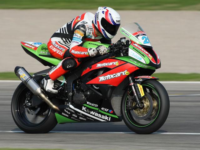 """Haga (Ducati): """"Ya dije ayer que mi plan era ganar ambas carreras"""""""