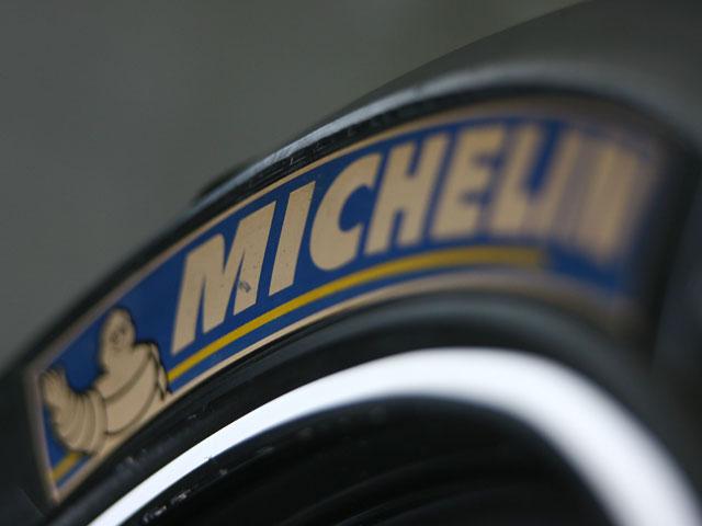 Michelin en competición 2009