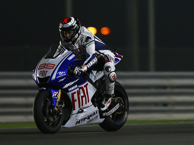 Imagen de Galeria de Stoner (Ducati) vuelve a arrasar en los cronometrados