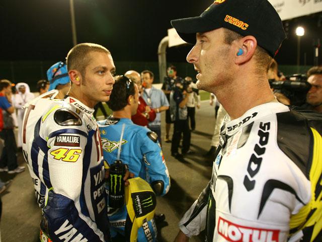 """Stoner (Ducati): """"Esta victoria ha sido fruto de mucho trabajo"""""""