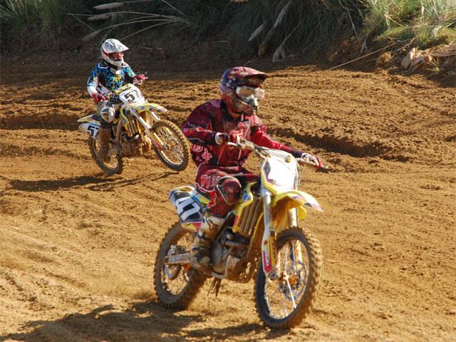 Imagen de Galeria de Challenge MX Suzuki Castilla y  León
