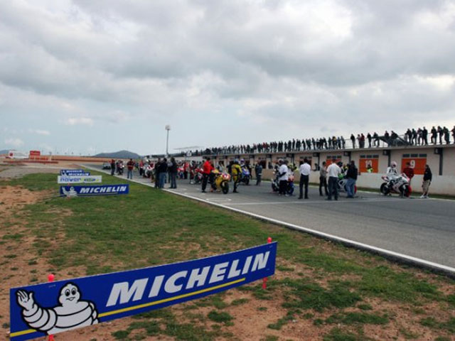 La Power Cup llega al ParcMotor de Castellolí