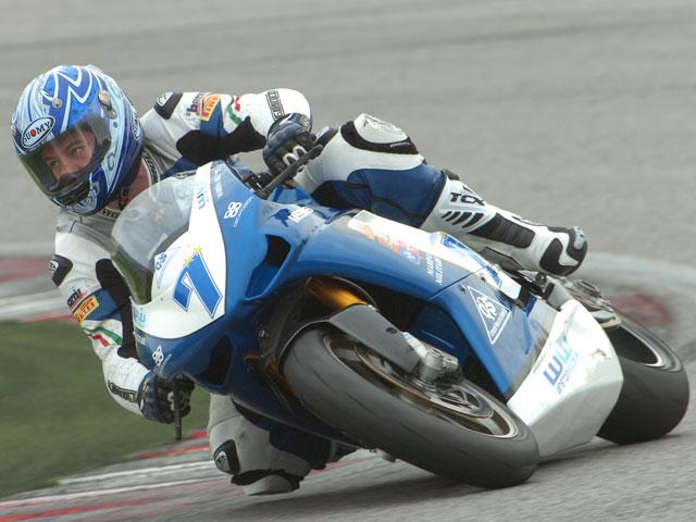 WPB-Easyrace Series, ¿Quieres ser piloto?
