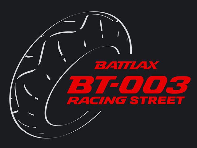 BT 003 Racing Street. Compromiso total