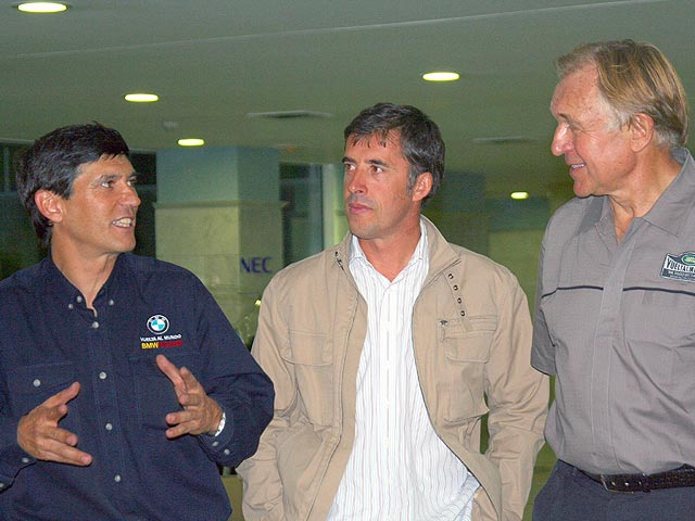 Imagen de Galeria de Vuelta al Mundo Aventura