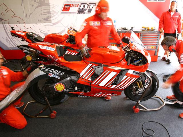 MotoGP. Retorno a los entrenamientos de una hora