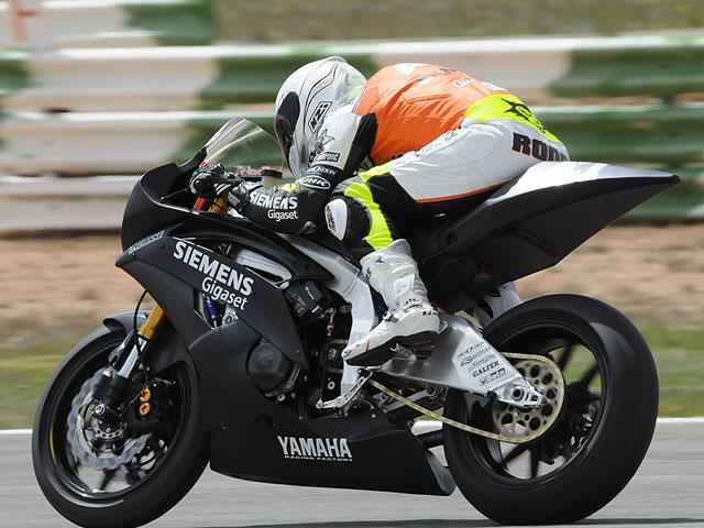 Moto2. El futuro ya está aquí