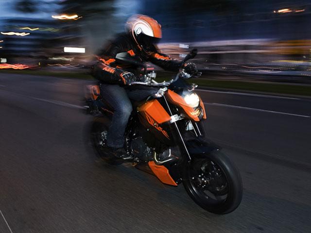 Imagen de Galeria de Asistencia nocturna para motos con Línea Directa