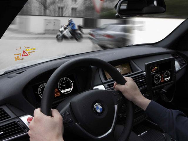 Imagen de Galeria de BMW ConnectedRide, apuesta por la seguridad
