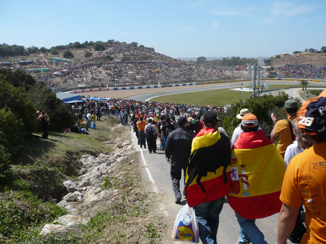 Venta de entradas falsas en Jerez