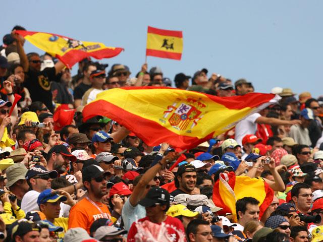 Imagen de Galeria de Sorteamos 10 entradas dobles para el Gran Premio de Jerez con BWin