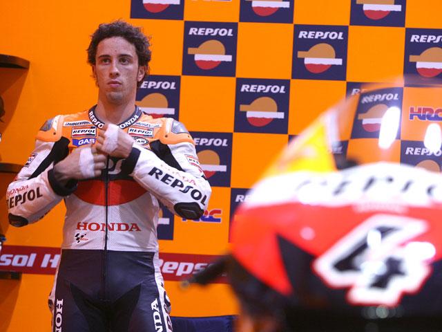 """Imagen de Galeria de Valentino Rossi (Yamaha): """"Ha sido un buen comienzo"""""""