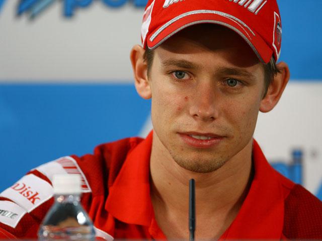 "Valentino Rossi (Yamaha): ""Ha sido un buen comienzo"""