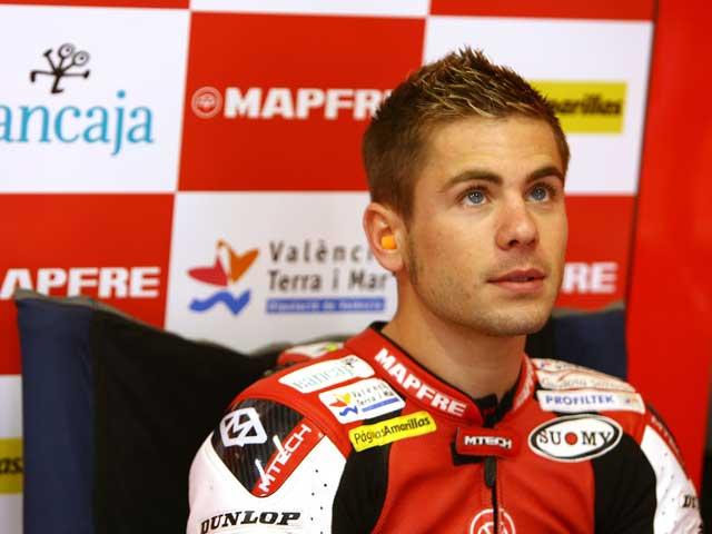 Imagen de Galeria de Los pilotos españoles ante el GP de Jerez