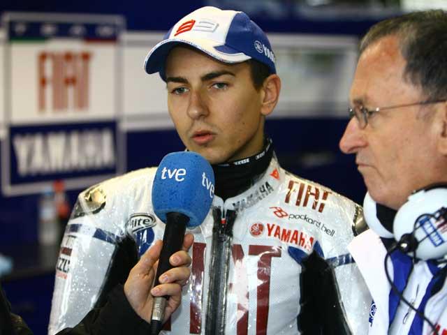Los pilotos españoles ante el GP de Jerez