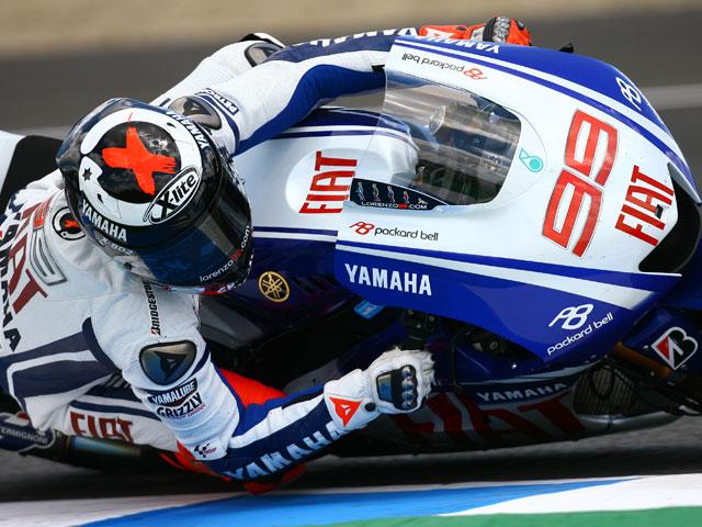 Valentino Rossi: Hemos solucionado los problemas de Qatar y Japón