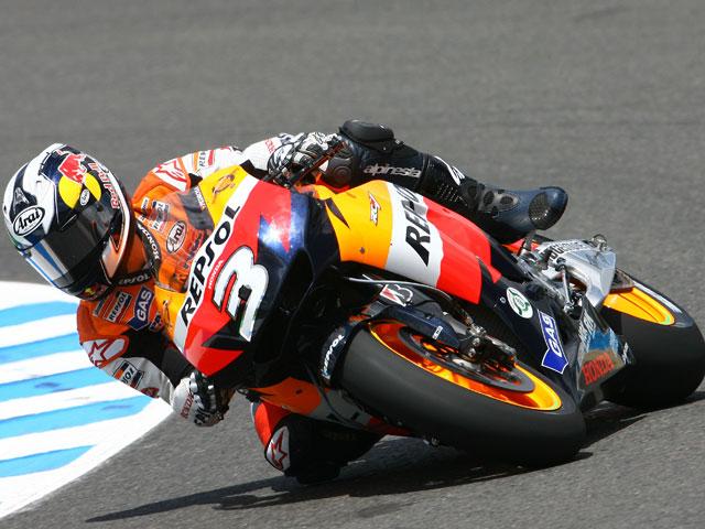 Jorge Lorenzo (Yamaha) logra la pole del Gran Premio de España
