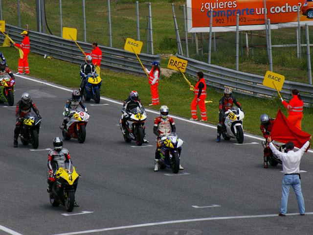 Imagen de Galeria de Campeonato Madrileño de Velocidad: Cancelado