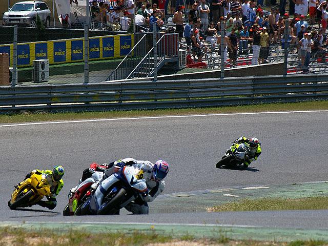 Campeonato Madrileño de Velocidad: Cancelado