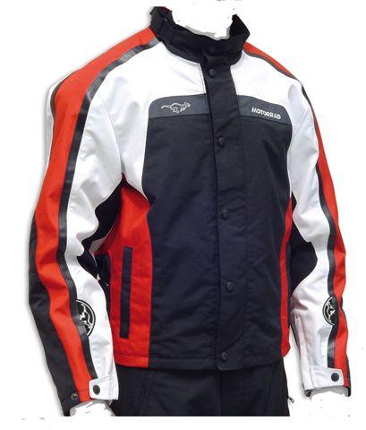 Casco gratis por la compra de una chaqueta o mono Motorrad