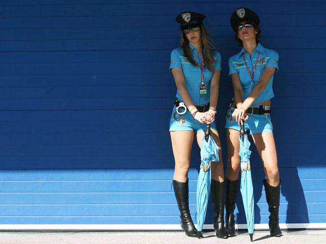 Las fotos de las chicas de Jerez