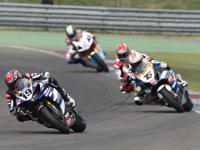 ¿Habrá alternativa a Haga (Ducati) y Spies (Yamaha)?