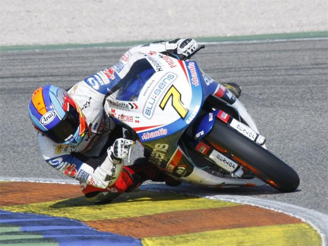 Imagen de Galeria de Las Moto2 participarán en el CEV en la categoría Extreme